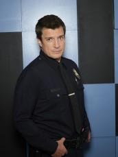 Nathan Fillion is John Nolan in THE ROOKIE - Season 1 | ©2019 ABC/Ed Herrera