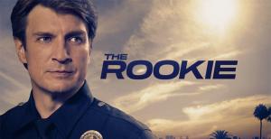 THE ROOKIE Season 1 Key Art | ©2018 ABC