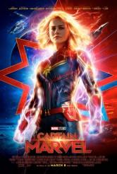 CAPTAIN MARVEL poster | ©2019 Marvel Studios