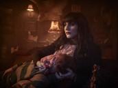 Natasia Demetriou as Nadja in WHAT WE DO IN SHADOWS - Season 1  ©2019 FX/Matthias Clamer