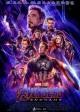 AVENGERS: ENDGAME poster | ©2019 Marvel Studios