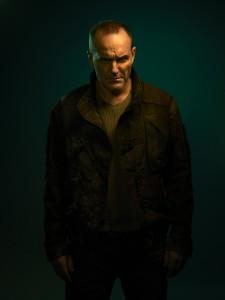 lark Gregg as Sarge in Marvel's AGENTS OF S.H.I.E.L.D. - Season 6 | ©2019 ABC/Matthias Clamer