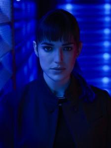 Elizabeth Henstridge as Agent Jemma Simmons in Marvel's AGENTS OF S.H.I.E.L.D. - Season 6 | ©2019 ABC/Matthias Clamer