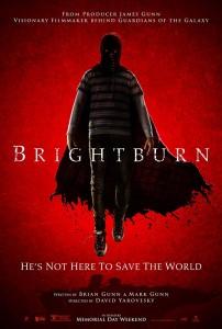 BRIGHTBURN teaser poster | ©2019 Screen Gems