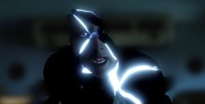 Alan Tudyk is Mr. Nobody in DOOM PATROL - Season 1 | ©2019 DC Universe