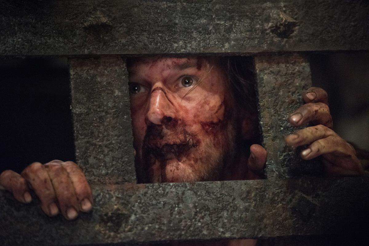 Supernatural Season 13 The Thing recap Assignment X