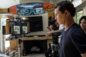 Shawn Hatosy directs behind the scenes on ANIMAL KINGDOM - Season 4 | ©2019 TNT/Eddy Chen