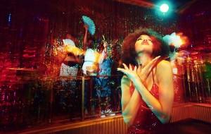 Indya Moore as Angel in POSE - Season 1 | ©2019 FX/Pari Dukovic
