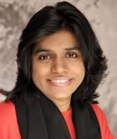 BRITBOX Network President Soumya Sriraman | courtesy of Britbox