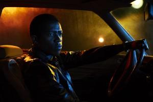 Damon Idris is Franklin Saint in SNOWFALL - Season 3 | ©2019 FX/Matthias Clamer