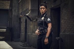 Angela Bassett in 9-1-1 - Season 3 | ©2019 Fox/Mathieu Young