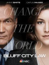 BUFF CITY LAW - Season 1 Key Art | ©2019 NBCUniversal