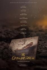 THE GOLDFINCH movie poster | ©2019 Warner Bros.