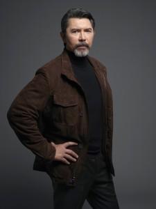 Diamond Phillips as Gil Martinez in PRODIGAL SON - Season 1 | © 2019 Fox Media LLC/Mark Seliger