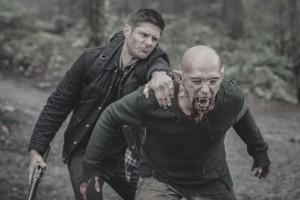 "Jensen Ackles as Dean in SUPERNATURAL - Season 13 - ""Beat the Devil"""" | © 2018 The CW Network, LLC/Dean Buscher"