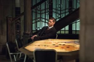 "Jensen Ackles as Dean/Michael in SUPERNATURAL - Season 14 - ""Nihilism""| ©2018 The CW Network, LLC/Dean Buscher"