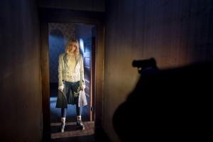 "Rachel Skarsten as Alice in BATWOMAN - Season 1 - ""MIne is A Long And Sad Tale"" | ©2019 The CW Network/Robert Falconer"