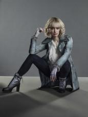 Rachel Skarsten as Alice in BATWOMAN - Season 1| ©2019 The CW Network/Jordon Nuttall