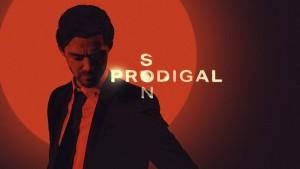 PRODIGAL SON Logo | ©2019 FOX
