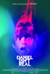 DANIEL ISN'T REAL movie poster | ©2019 Samuel Goldwyn Films