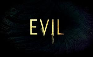 EVIL Season 1 logo | ©2019 CBS