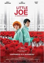 LITTLE JOE movie poster   ©2019 Magnolia Pictures
