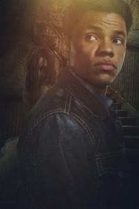 Tunji Kasim as Nick in NANCY DREW - Season 1 | ©2019 The CW/Frank Ockenfels 3