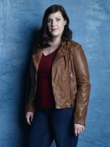 Allison Tolman as Jo Evans in EMERGENCE - Season 1 | ©2019 ABC/Frank Ockenfels