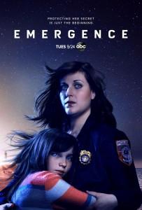 EMERGENCE Season 1 Key Art | ©2019 ABC