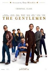 THE GENTLEMEN movie poster | ©2019 STX Films