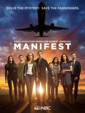 MANIFEST - Season 2 Key Art | ©2020 NBCUniversal