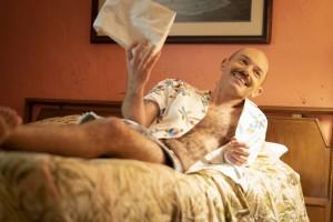"Paul Scheer as Keith in BLACK MONDAY - Season 2 - ""Mixie-Dixie"" | ©2020 Showtime/Nicole Wilder"