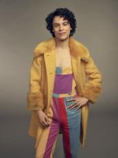 Jonny Beauchamp as Jorge Lopez in KATY KEENE - Season 1 | ©2019 The CW/JSquared Photography