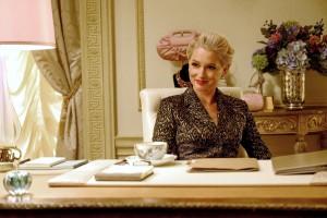 "Katherine La Nasa as Gloria Grandbilt in KATY KEENE - Season 1 - ""Chapter Six: Mama Said"" | ©2020 The CW/David Giesbrecht"
