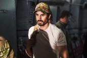 "Justin Melnick as Brock Reynolds in SEAL TEAM - Season 2 - ""Fog of War"" |©2019 CBS/Ron Jaffe"