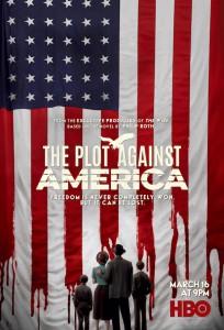 THE PLOT AGAINST AMERICA poster | ©2020 HBO