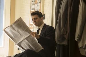 Anthony Boyle in THE PLOT AGAINST AMERICA   ©2020 HBO/Michele K. Short