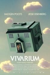 VIVARIUM movie poster | ©2020 Saban Films