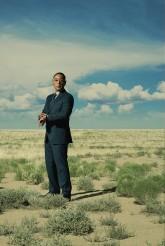 "Giancarlo Esposito as Gustav ""Gus"" Fring in BETTER CALL SAUL - Season 5 | ©2020 AMC/James Minchin"