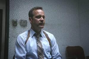 "Peter Sarsgaard as Det. David Russell in INTERROGATION - Season 1- ""Eric Fisher""   ©2019 CBS Interactive/Ursula Coyote"
