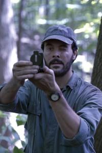 Jack Huston in MANHUNT: DEADLY GAMES | ©2020 Spectrum Originals/Lionsgate