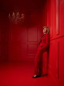 Christine Baranski as Diane Lockhart in THE GOOD FIGHT - Season 4| ©2020 CBS/Robert Ascroft