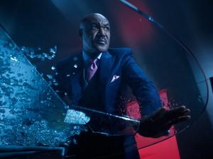 Delroy Lindo as Adrian Boseman in THE GOOD FIGHT - Season 4| ©2020 CBS/Robert Ascroft