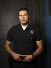 Eric Winter as Tim Bradford in THE ROOKIE - Season 2 | ©2020 ABC/Ed Herrera