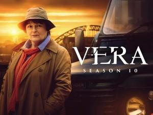 VERA - Season 10 Key Art | ©2020 Britbox