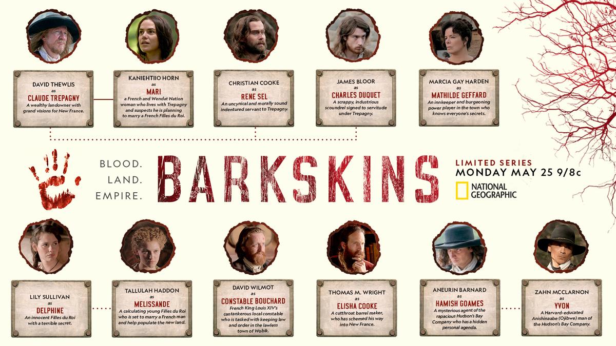 barkskins - photo #7