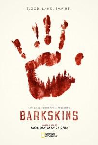 BARSKINS - Key Art | ©2020 National Geographic