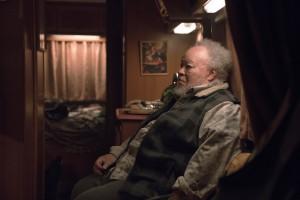 Stephen McKinley Henderson as Stewart in DEVS |©2020 FX/Miya Mizuno