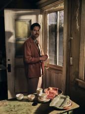 Adam Rodriguez as Raul Vega in PENNY DREADFUL: CITY OF ANGELS - Season 1 |©2020 Showtime/Jim Fiscus