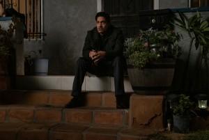 Carlos Miranda is Johnny in VIDA - Season 3 | © 2019 Starz Entertainment, LLC/Kat Marcinowski